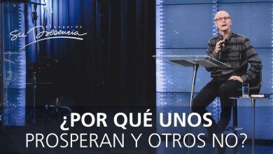 Photo of ¿Por qué unos prosperan y otros no? – Andrés Corson