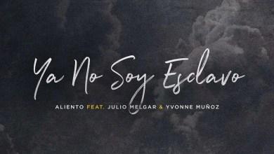 Ya No Soy Esclavo - Julio Melgar