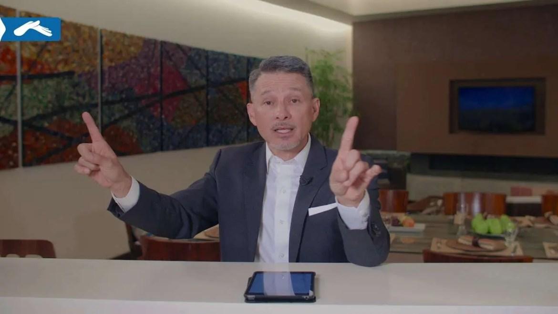 En este momento estás viendo Pastor Cash Luna – Cómo Actuar Con Sabiduría