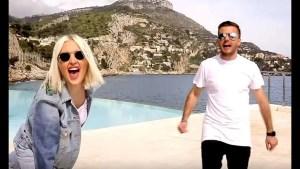 Evan Craft ft. Lorelei Tarón – STARS ALIGN (Mundial de Fútbol 2018)