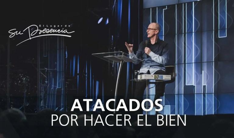 Atacados por hacer el bien – Andrés Corson