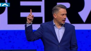 Lee más sobre el artículo Dios Suplirá – Pastor Cash Luna