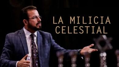 Photo of Milicia Celestial – Apóstol German Ponce