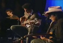 Video: Enamorame - Abel Zavala y Jesus Adrian Romero