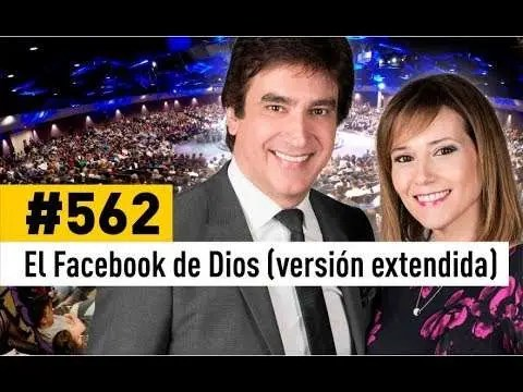 En este momento estás viendo El Facebook de Dios – Dante Gebel
