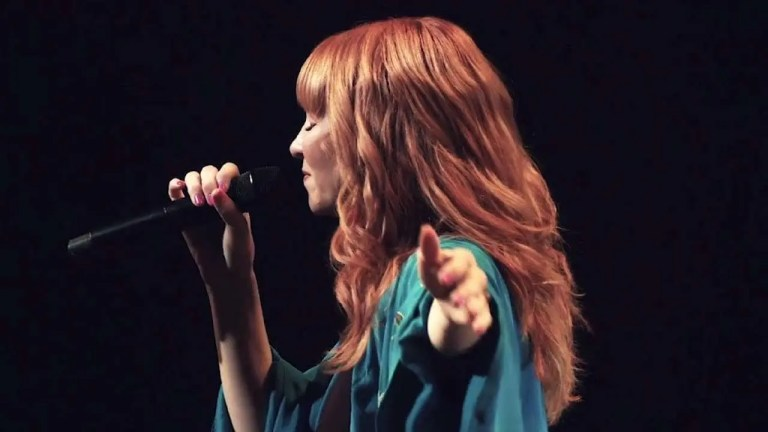 Jesus Culture – Fresh Outpouring (Live) ft. Kim Walker-Smith