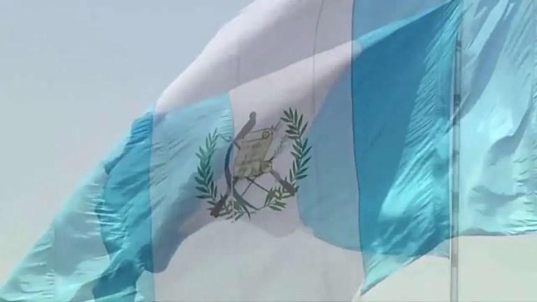 Oración por Guatemala, Septiembre 2018