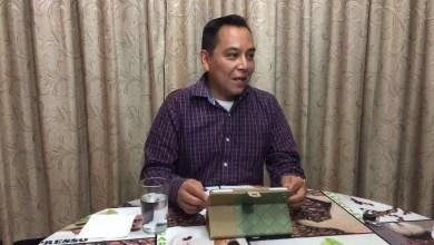 Photo of Testimonio del llamado de Dios – Luis Bravo