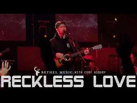 En este momento estás viendo Bethel Music – Reckless Love [subtitulado en español]