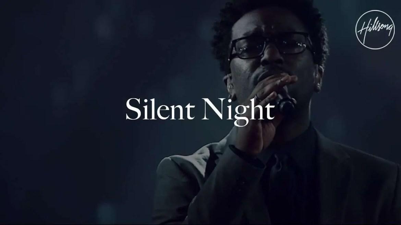 Lee más sobre el artículo Silent Night (Live) – Hillsong Worship