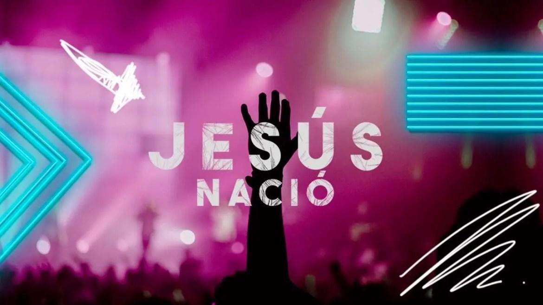 Jesús Nació – Navidad Su Presencia NxtWave