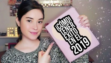 Photo of Tips para lograr tus metas éste 2019 – Edyah Barragan