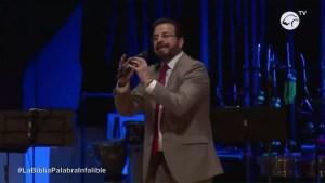 Visitas pasionales que contaminan – Apóstol Germán Ponce