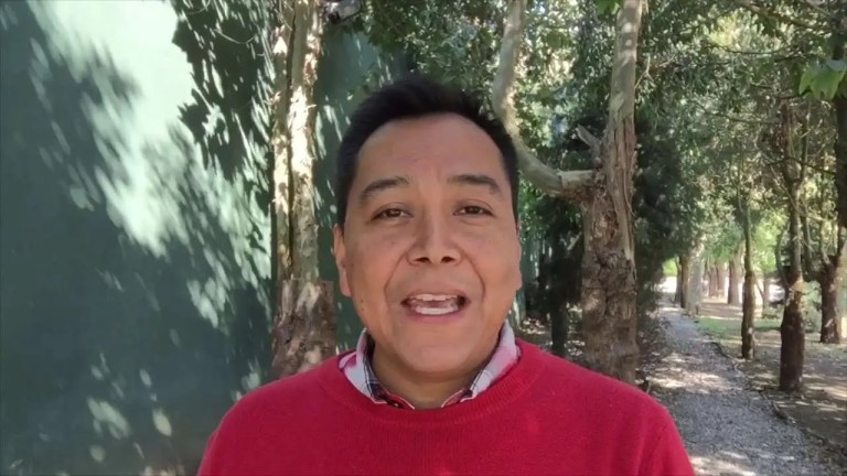 Fe que mueve montañas – Luis Bravo