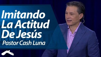 Photo of Tu Actitud Te Bendecira – Cash Luna