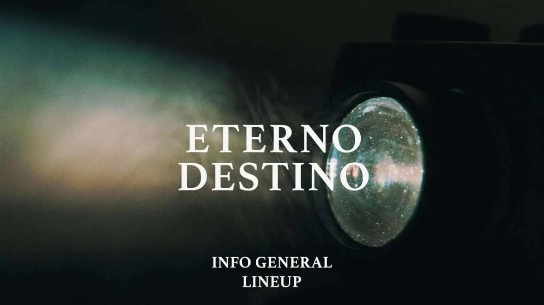 En este momento estás viendo #UNCRZN19 Info General y Lineup – #EternoDestino