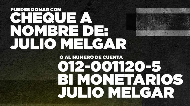 En este momento estás viendo Unidos con Julio Melgar en Vivo, desde Iglesia Tiempos de Gloria