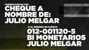Lee más sobre el artículo Unidos con Julio Melgar en Vivo, desde Iglesia Tiempos de Gloria