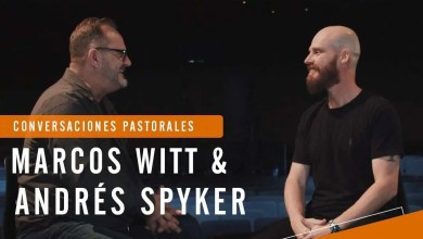 Photo of Marcos Witt entrevista a Andrés Spyker