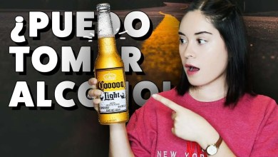 Photo of ¿Puede un CRISTIANO tomar ALCOHOL? – Edyah Barragan