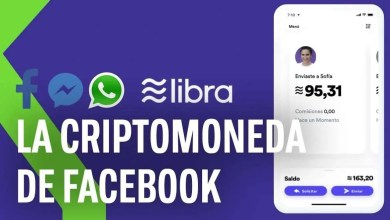 Photo of Libra, la nueva Criptomoneda de Facebook