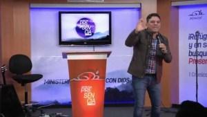 Pastor Julio Melgar – Los hijos, refugio para otras personas