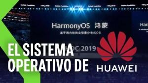 Lee más sobre el artículo HarmonyOS: el sustituto de Huawei para Android