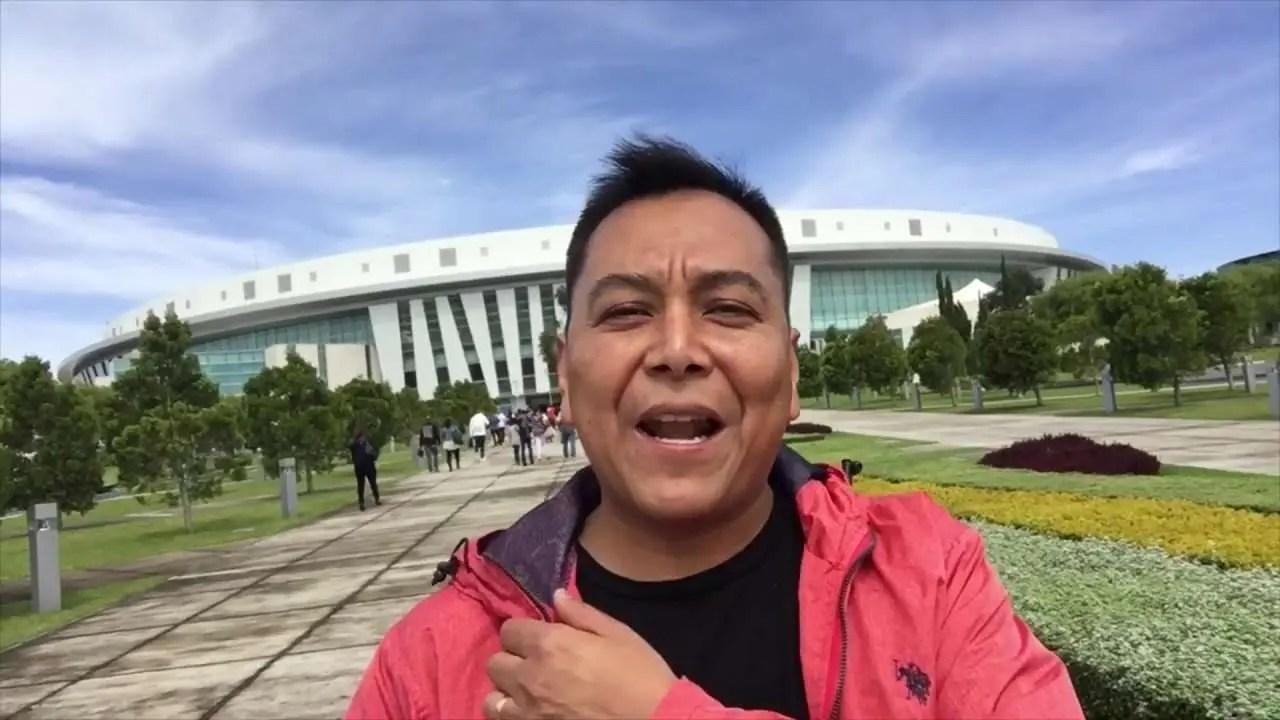 En este momento estás viendo Los 5 ministerios – Luis Bravo