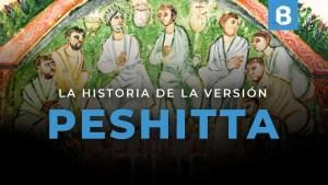 Lee más sobre el artículo La Biblia PESHITTA, ¿por qué es tan importante?