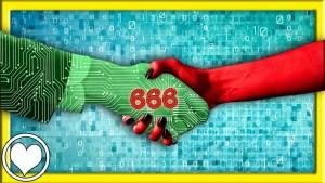 La Inteligencia Artificial y la Marca de la Bestia! (666)