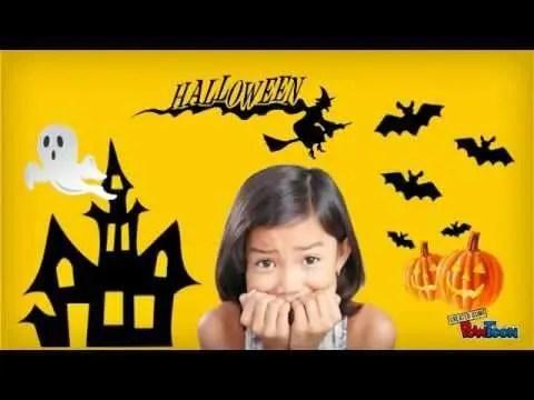En este momento estás viendo No al Halloween – Para niños