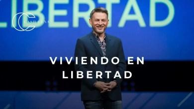 Photo of Pastor Cash Luna – Viviendo en libertad