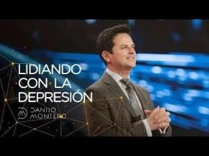 Lee más sobre el artículo Venciendo la depresión – Danilo Montero