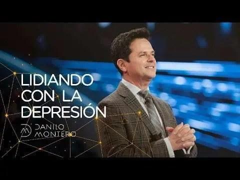 En este momento estás viendo Venciendo la depresión – Danilo Montero