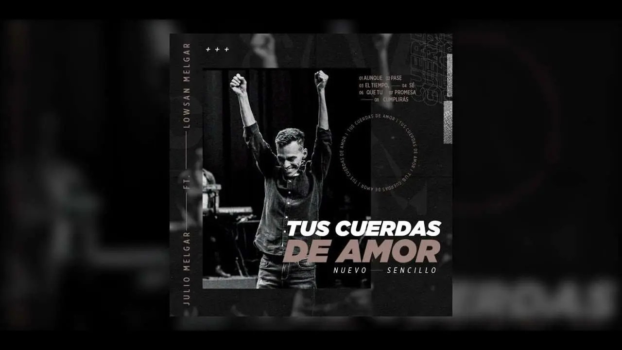 Lee más sobre el artículo Hechos 29 2019 – Lowsan Melgar – Tus Cuerdas de Amor, en Vivo