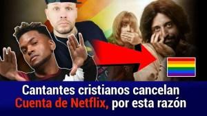 Lee más sobre el artículo Netflix blasfema en contra de Jesús en visperas de Navidad