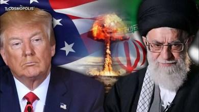 Photo of Iran vs Estados Unidos, una explicación sencilla de todo lo que esta pasando