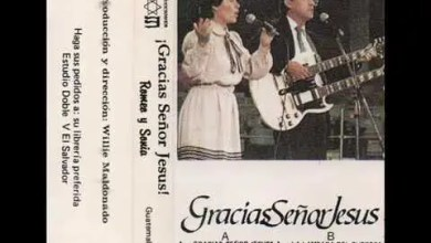 Photo of A Dios sea La Gloria – Romeo y Sonia Amilsa