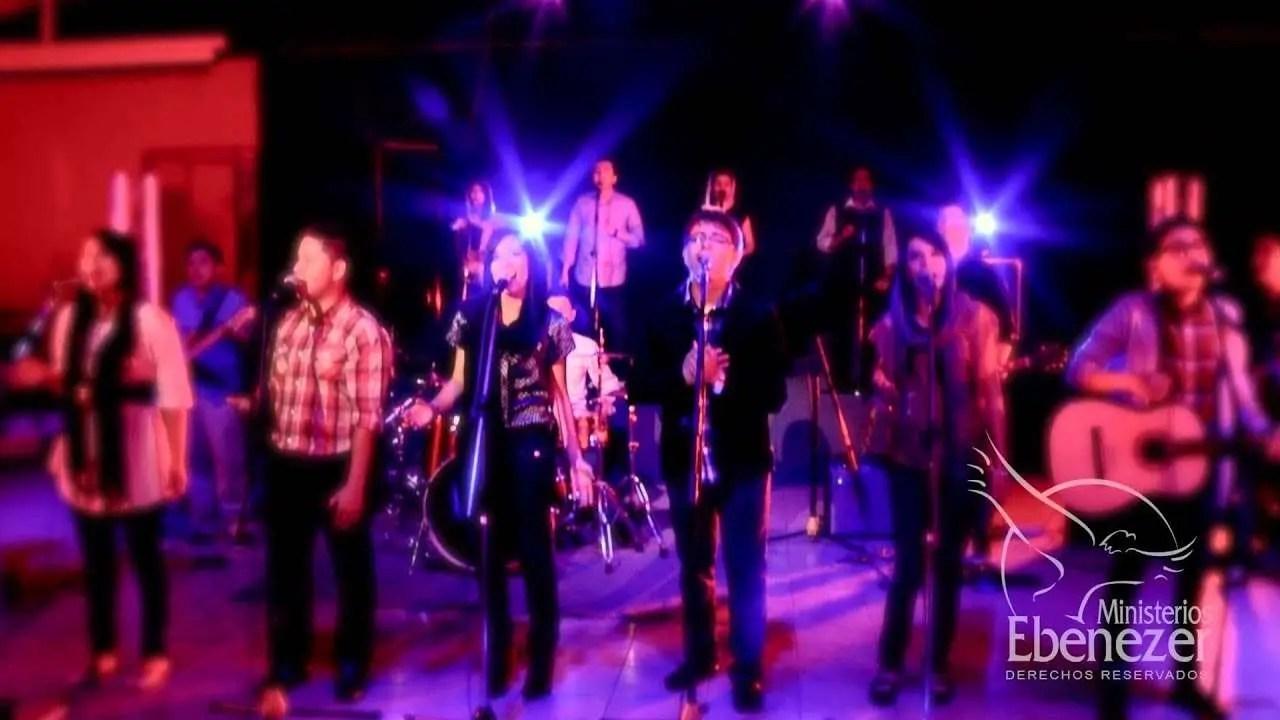 Lee más sobre el artículo Guárdame – Videoclip oficial – Jovenes Ebenezer Guatemala