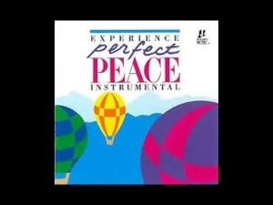 Lee más sobre el artículo 1 hora de música instrumental que ministra paz con Integrity Music