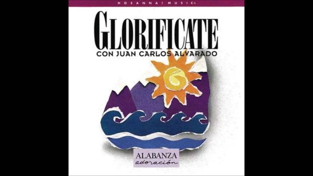 El gozo que el Señor ha puesto en mi – Juan Carlos Alvarado