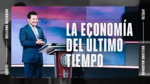 Lee más sobre el artículo La Economía del Último Tiempo (El Reinicio Final) – Guillermo Maldonado