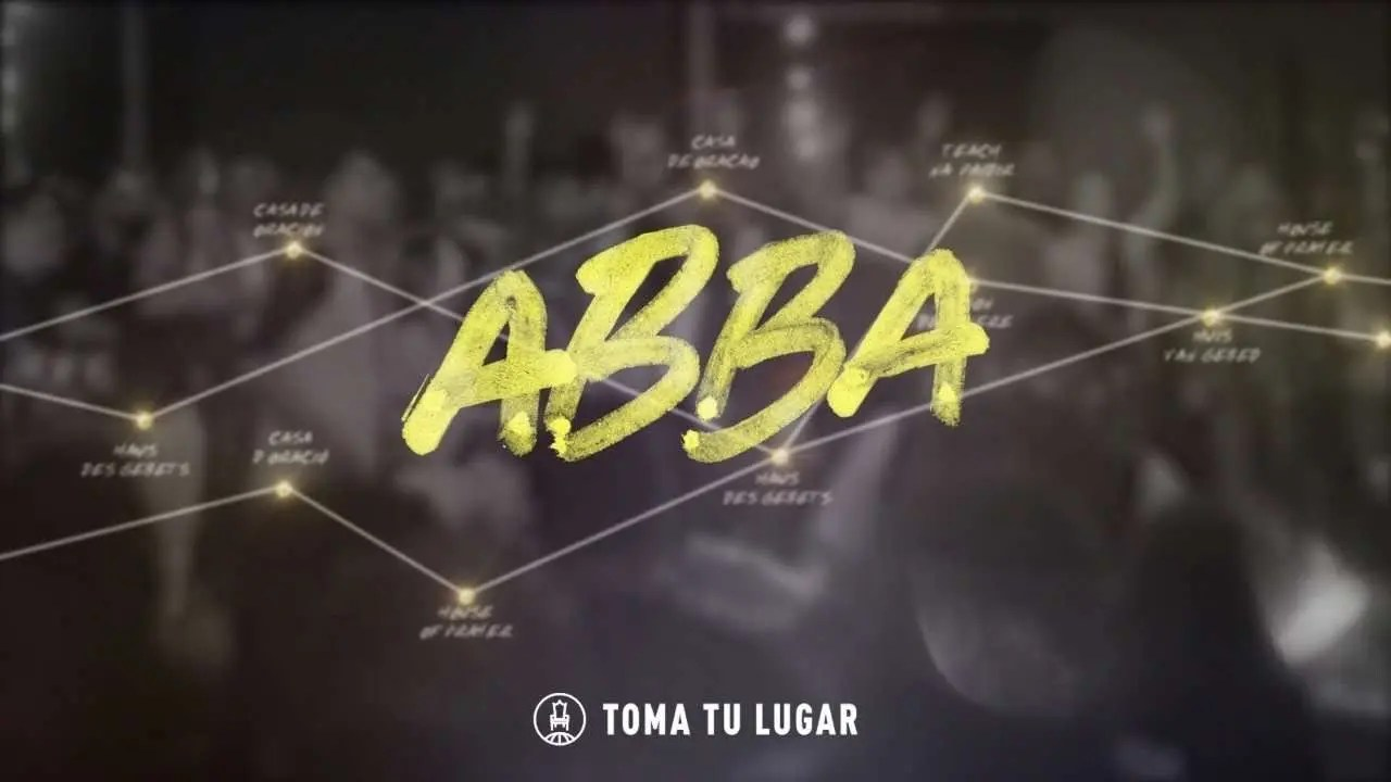 En este momento estás viendo Abba (Nunca Falla) – Marcos Brunet, Toma tu Lugar
