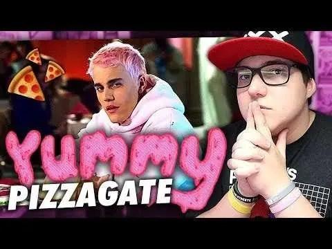 En este momento estás viendo ¿Qué es PizzaGate?: El secreto detras de «Yummy» de Justin Bieber