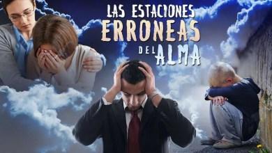 Photo of Las Estaciones Erroneas Del Alma – Apostol Edwin Garcia