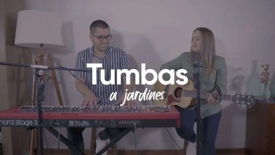 Photo of Tumbas a jardines – Twice Música