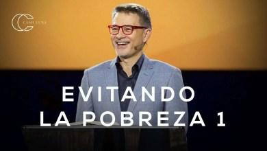 Photo of Pastor Cash Luna – Evitando la pobreza