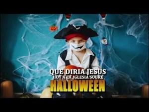 Lee más sobre el artículo Halloween, que diria Jesús a la Iglesia hoy
