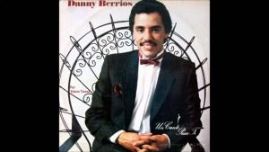Danny Berrios – Él Te Ayudará