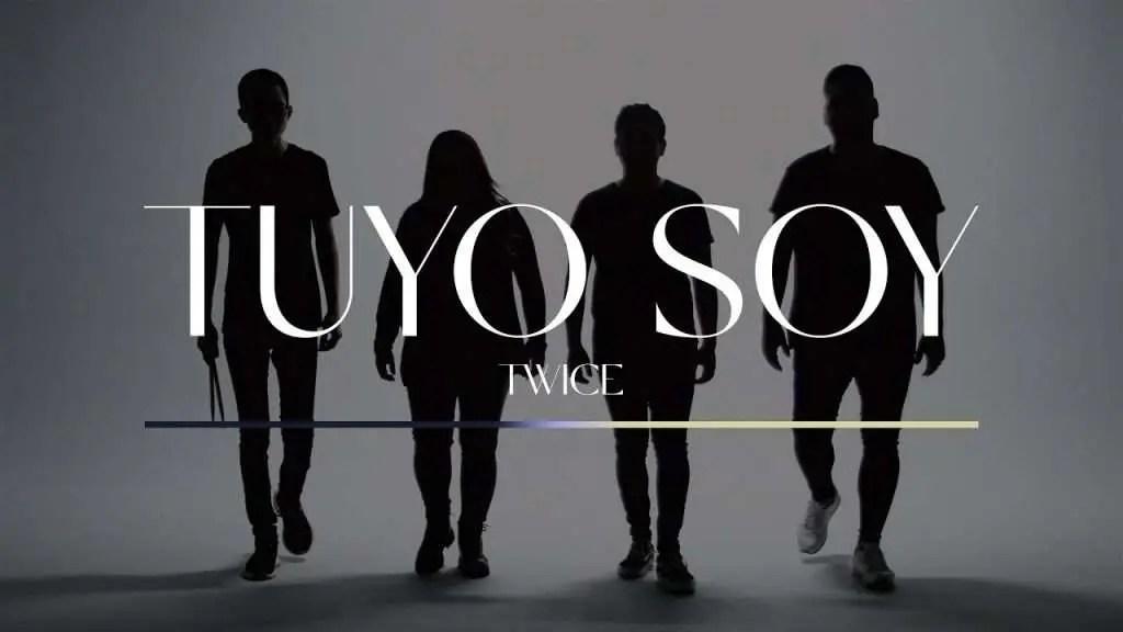 Lee más sobre el artículo Tuyo soy – Twice Música